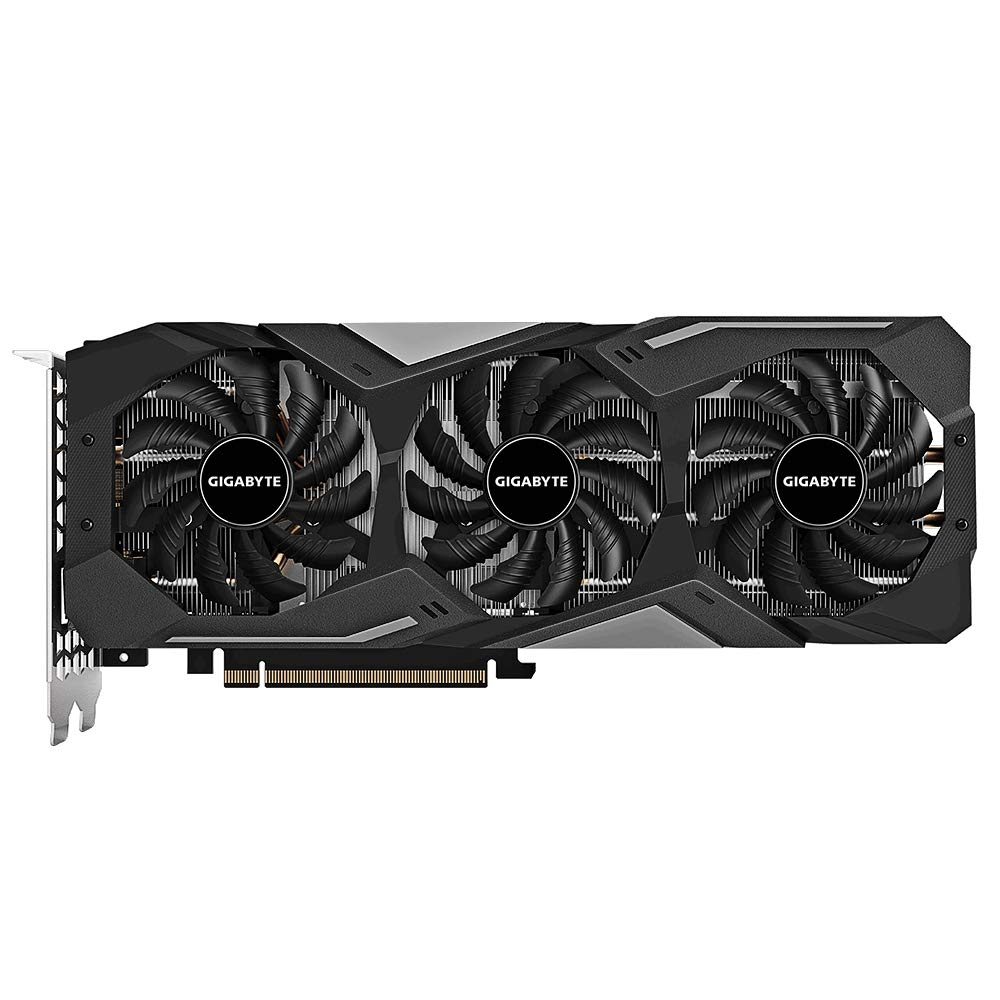Gigabyte Nvidia RTX2060 Super Gaming OC 8G Fan GDDR6 DP//HDMI PCI Express Tarjeta gr/áfica