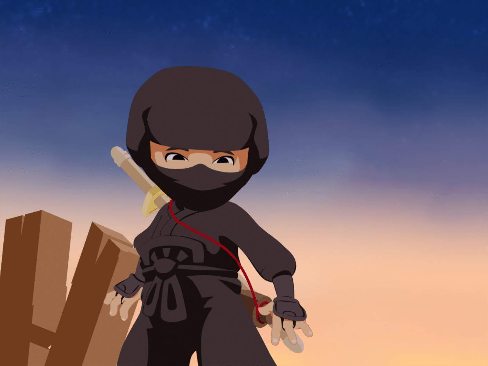 Amazon.com: Watch Mini Ninjas | Prime Video
