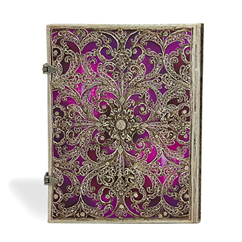 Paperblanks Aubergine Ultra Lined Journal