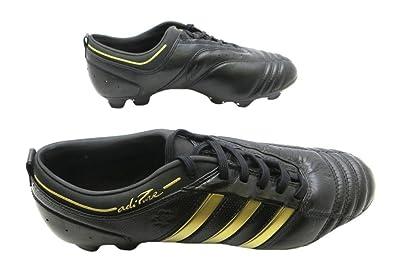 Noir Adipure De Fg Football Chaussures Homme Adidas Ii Trx 8qFnwdvZ