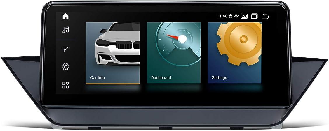 Xtrons 10 25 Android 10 Autoradio Gps Navigation Elektronik