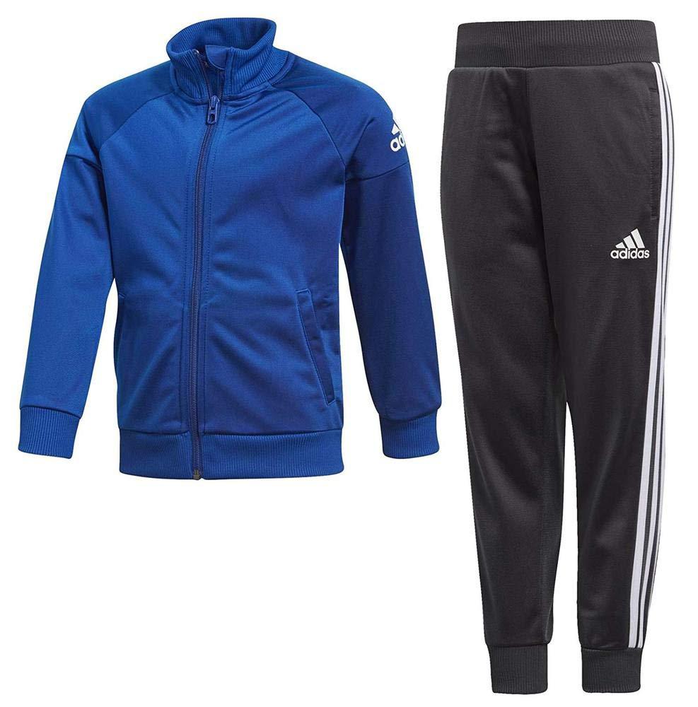 adidas Kinder LB Kn Trainingsanzug DJ1523