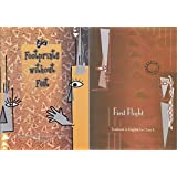 NCERT Footprints Without Feet - Supplementary Reader And First Flight English Textbook for Class - 10 ( Set of - 2 Books Orignal )