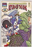 img - for Sonic Super Special 4 Return of the King book / textbook / text book