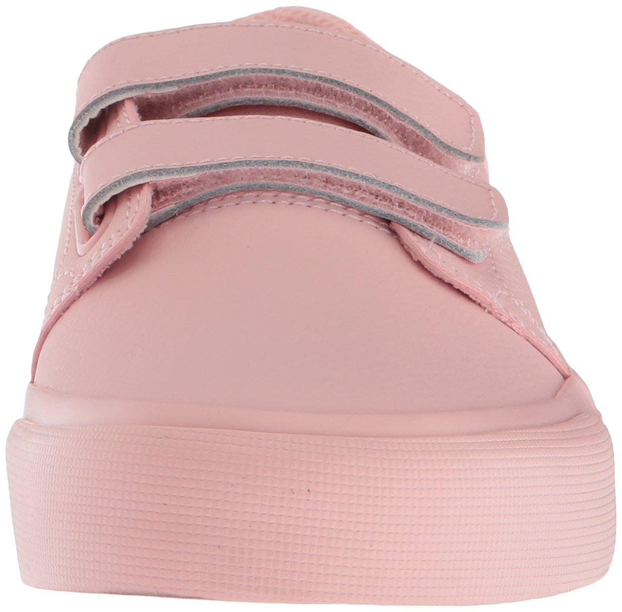 Zapato 19998 de skate skate Mujer DC Mujer Trase V SE Rosa 85a63d4 ...