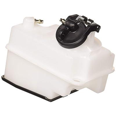 Traxxas 5363X 150cc Fuel Tank: Toys & Games