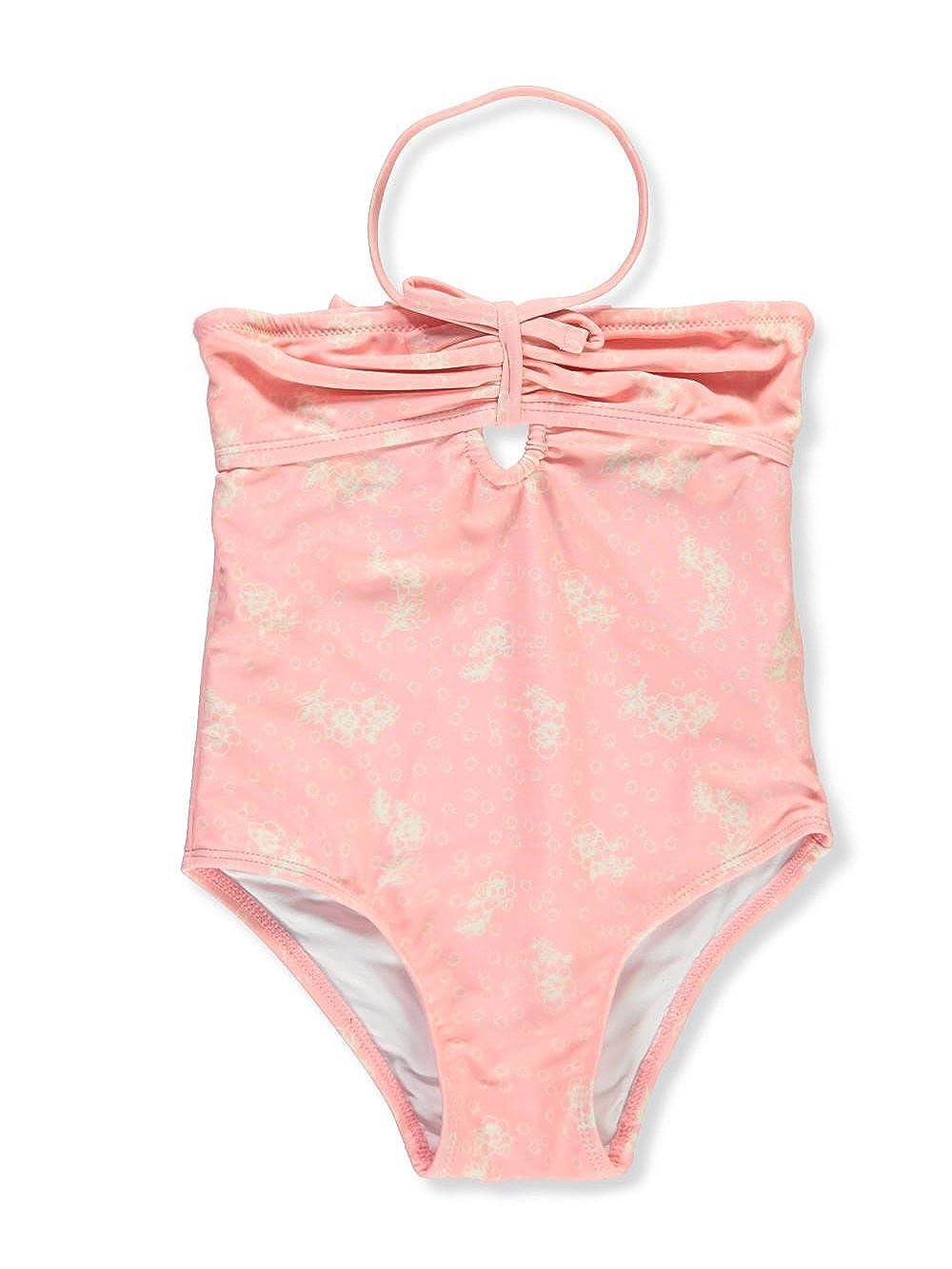 Jessica Simpson Baby Girls' 1-Piece Swimsuit
