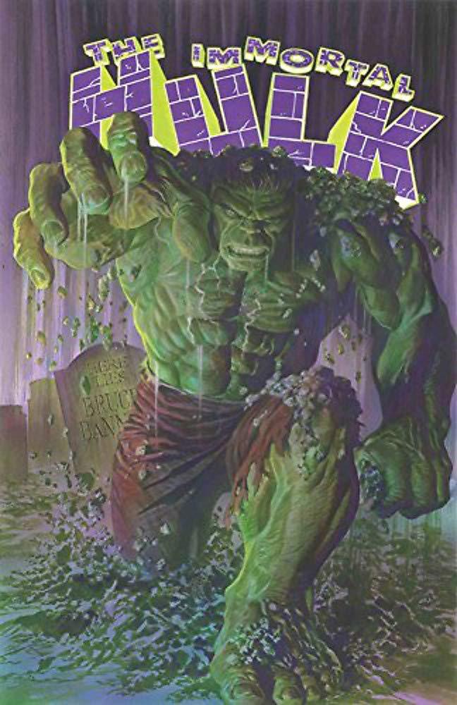 [Marvel] Hulk 616u0oJBN+L