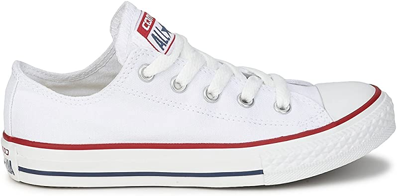 Converse All Star Ox Basse Nouvelle Collection Blanche - 37 ...