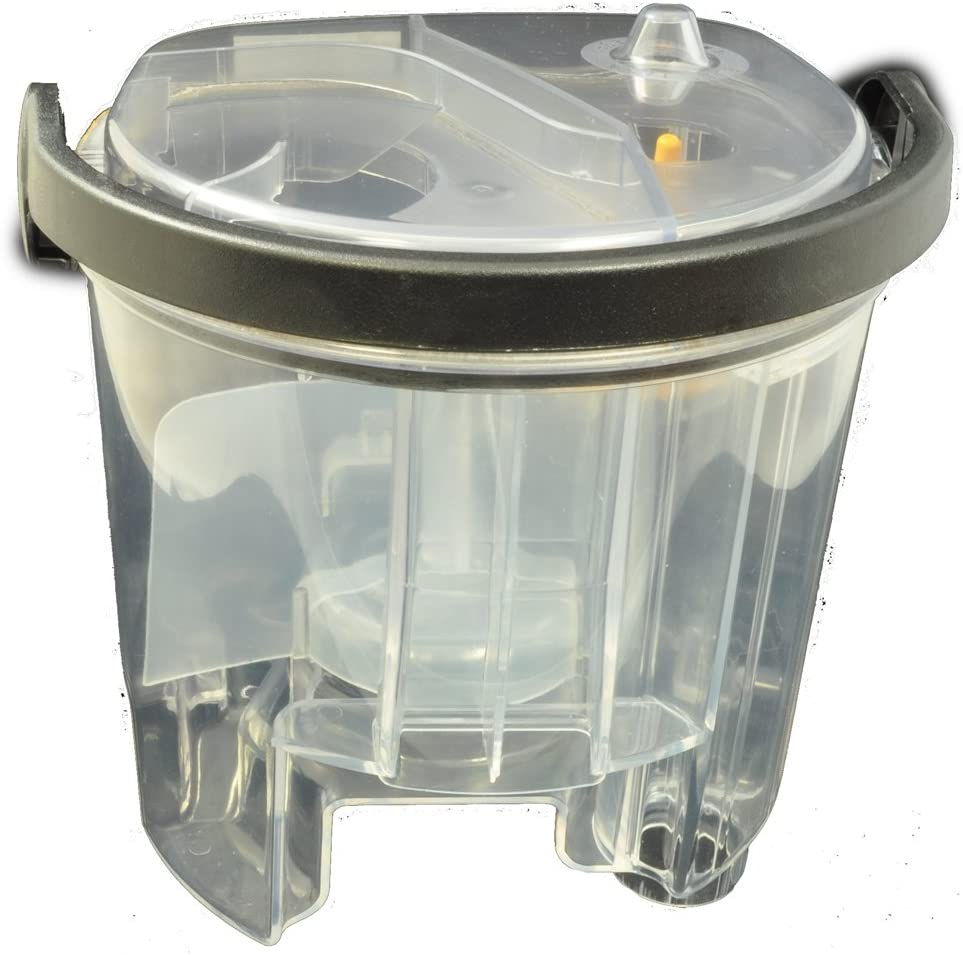 Hoover Steam Cleaner Recovery Tank/Lid