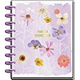 The Happy Planner CLS 18, Life in Bloom, July 2021-Dec 2022