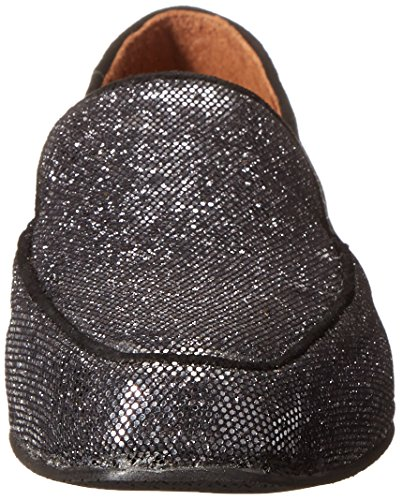 GL Elana Women's Loafer Pliner On Donald Slip Gunmetal J qUt4awtI