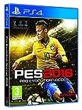 Konami PES 2016 (PS4)-English [video game]