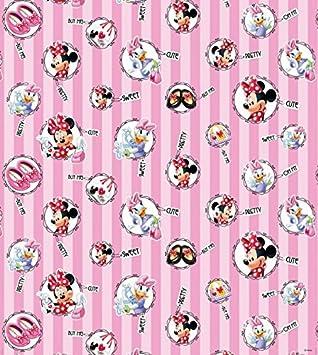 1art1 106612 Minni Maus - Disney Fototapete Poster-Tapete 1000 x 53 ...