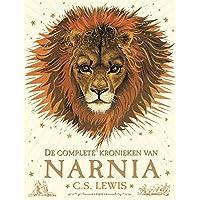 De complete kronieken van Narnia: compleet geïllustreerde uitgave