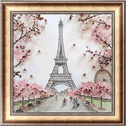 5D DIY Full Drill Diamond Painting Embroidery Cross Craft Stitch Home Wall Decor