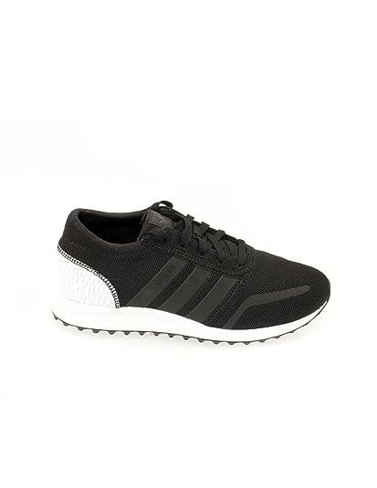 Zapatilla ADIDAS S79754 LOS Angeles W Negro: Amazon.es: Zapatos y complementos