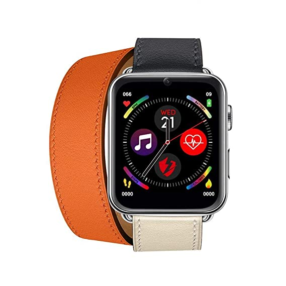 Relojes Inteligentes Lem10 4G Smart Watch Android 7 3G Ram ...