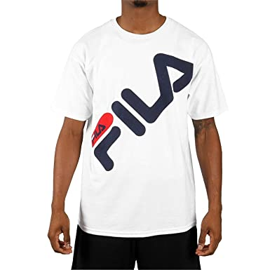 6aa9f6767cc5d Fila Men's Micah T-Shirt | Amazon.com