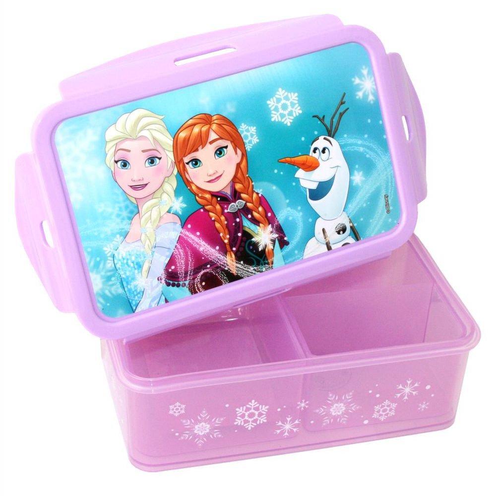 Brotdose | Disney Eiskönigin | Frozen | Lunch to Go | Kinder Vesper Dose POS