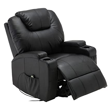 Awe Inspiring New Electric Lift Power Recliner Chair Heated Massage Sofa Lounge W R Control Alphanode Cool Chair Designs And Ideas Alphanodeonline