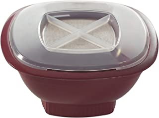 product image for Nordic Ware Microwave Popcorn Popper, Red