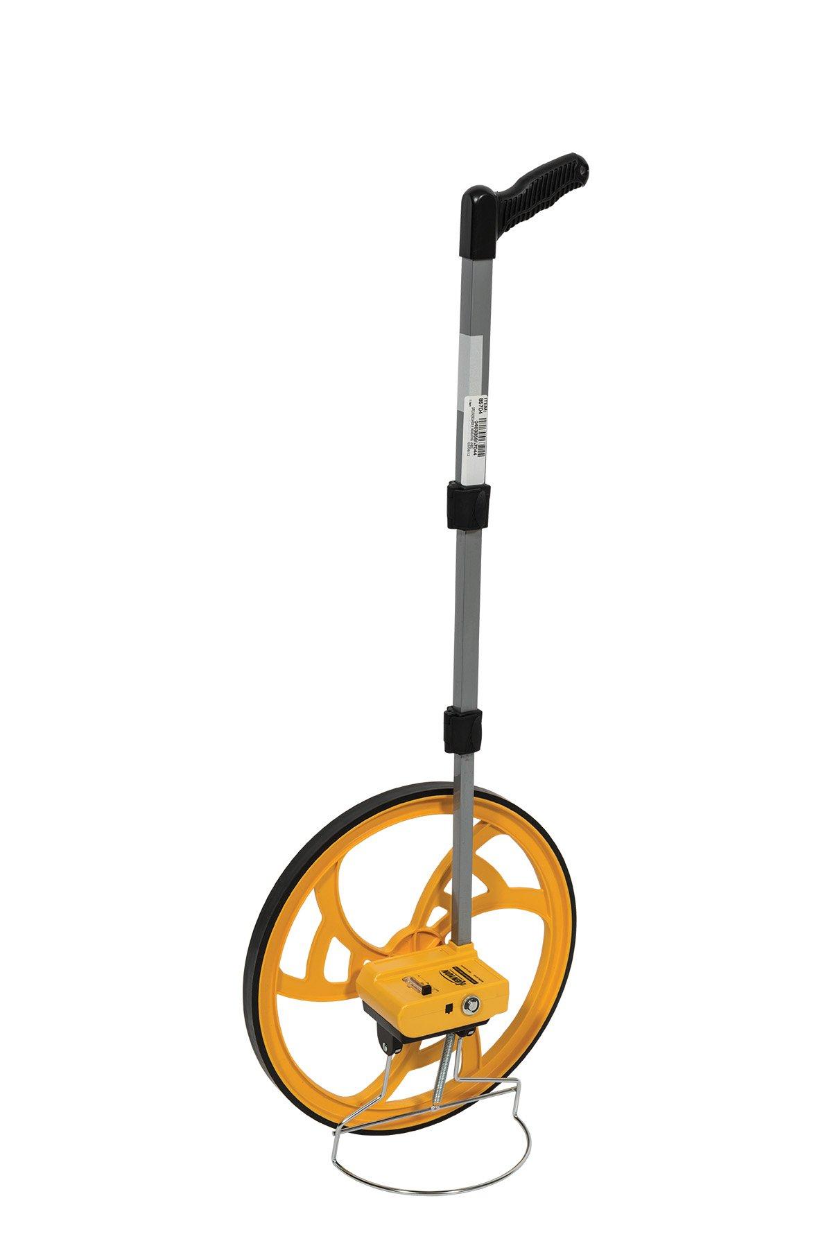 Kenyon 85704   GroundScaper 4' Measuring Wheel
