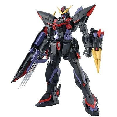 Bandai Hobby Blitz Gundam 1/100, Master Grade: Toys & Games