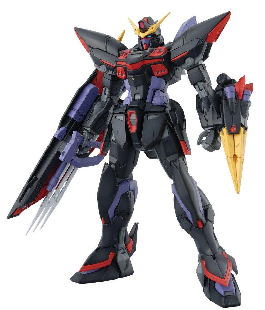 Bandai Hobby Blitz Gundam 1/100, Master Grade by Bandai Hobby (Image #1)