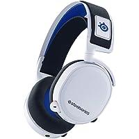 SteelSeries Arctis 7P Wireless - Förlustfritt, trådlöst 2,4 GHz-ljud - För PlayStation 5 och PlayStation 4