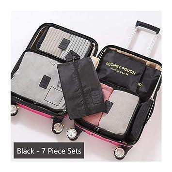 Amazon.com: DGYAXIN - Juego de 7 bolsas de compresión ...