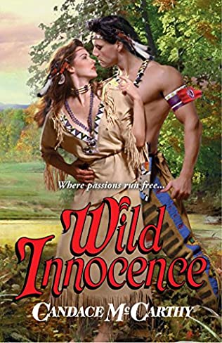 book cover of Wild Innocence
