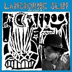 Langhorne Slim's new album 'Lost at Last Vol. 1'