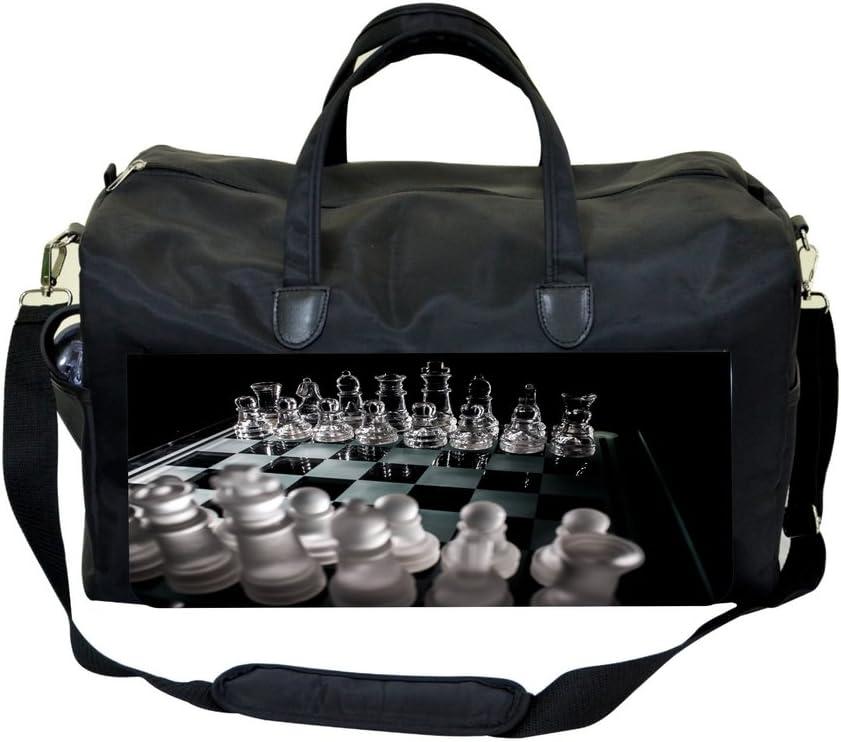 Chess Set Sports Bag