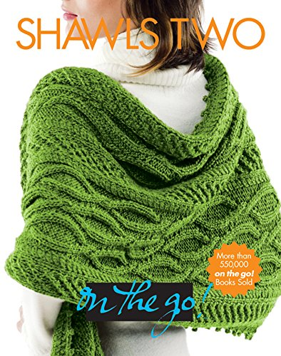 Shawls Two (Vogue Knitting: On the Go!) ()