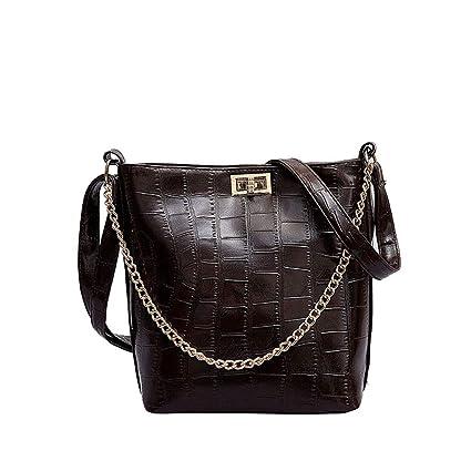 96ffc51a00 Shoulder Bags for Women Ladies Crossbody Bag Women Stone Pattern Shoulder  Bag Versatile Messenger Bag Fashion
