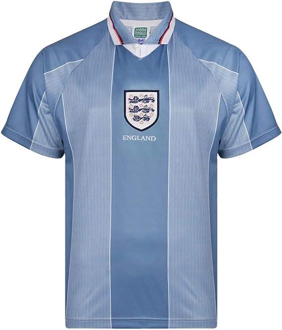 England 1998 Euro Away Shirt