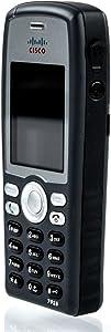 Cisco 7925G Unified Wireless IP Phone