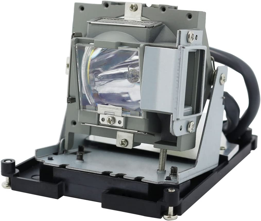 AuraBeam Economy Replacement Projector Lamp for Promethean PRM35-LAMP with Housing