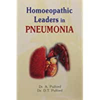 Homeopathic Leaders in Pneumonia: 1