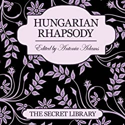 Hungarian Rhapsody: The Secret Library