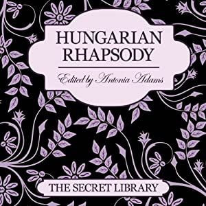 Hungarian Rhapsody: The Secret Library Audiobook