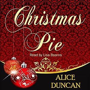 Christmas Pie Audiobook
