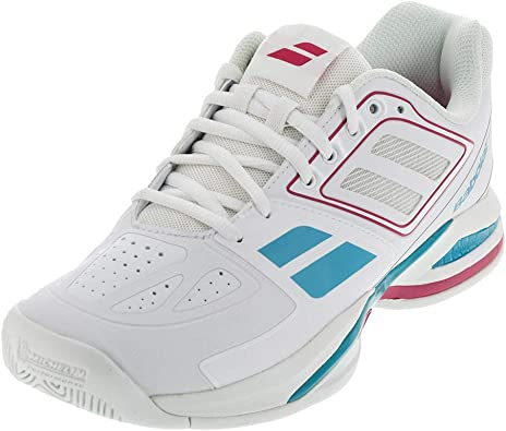 Statt 100€* Babolat Propulse Team All Court Damen Tennisschuhe für Damen
