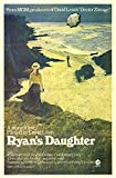Ryan's Daughter Poster Movie 11x17 Sarah Miles Robert Mitchum John Mills Trevor Howard