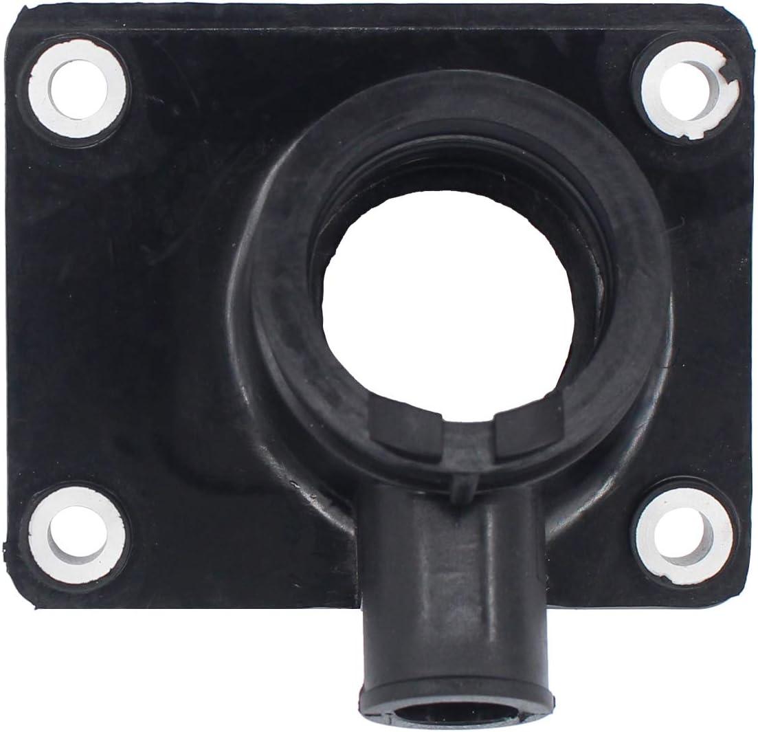MOTOKU Carburetor Intake Manifold Carb Boot Joint Insulator for Yamaha Blaster 200 YFS200 YFS 200 1988-2006