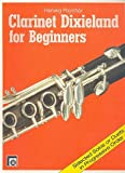 img - for Clarinet Dixieland for Beginners book / textbook / text book