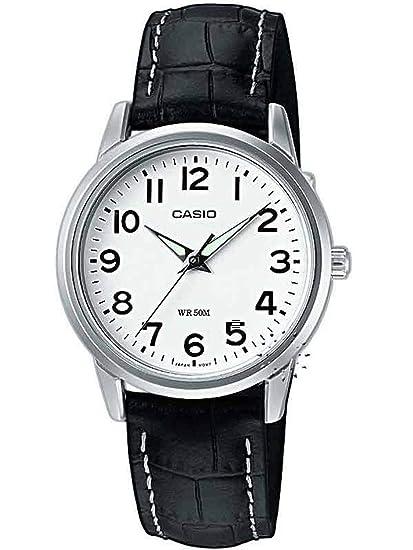 a9693a2ee214 Casio Reloj de Pulsera LTP-1303PL-7BVEF  Amazon.es  Relojes