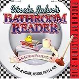 Uncle John's Bathroom Reader Page-A-Day Calendar 2016