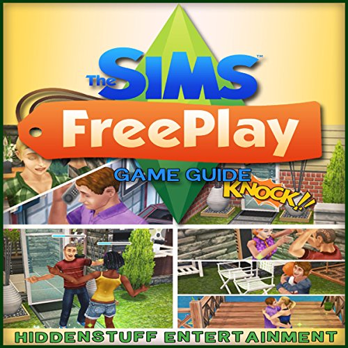 The Sims FreePlay Game Guide (Freeplay Book)